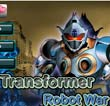 Transformers Robot War – Giochi di Transformers