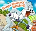 Giochi Bugs Bunny online – Bugs Bunny Biking