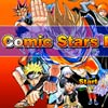 Comic Stars Fighting – giochi street fighting online