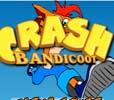 Crash Bandicoot – Gioco avventura online