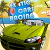 Exotic Cars Racing – Giochi corse di auto gratis online.