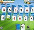Solitario di carte online gratis – Fairway Solitaire