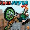 Freestyle BMX – Giochi di acrobazie con la bici BMX