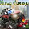 Urban Crusher – Giochi Monster Truck online