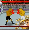 Hot Blood Boxing – Gioco gratis online pugilato