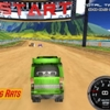 Hummer Jump and Speed – gioco di Rally gratis online