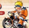 Naruto Ride – Corsa in motocicletta