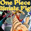 One Piece Ultimate Fight – Giochi di lotta