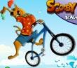 Scooby Doo Beach BMX – Giochi Scooby Doo gratis online