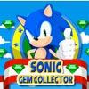 Sonic Gem Collector – Giochi di Sonic gratis online