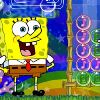 Spongebob Bubble Fun – Puzzle Bubble online