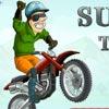 Super Trail – Giochi di acrobazie con la moto