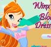 Vesti la Winx – Winx Club Bloom