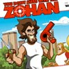Giochi taglio di capelli – Zohan – Il Parrucchiere Estivo