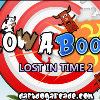 cowaboom 2 lost in time