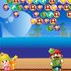 mario-bubble-shooter - gioco sparabolle gratis online