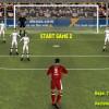 Copa Libertadores FK - Giochi di punizioni e rigori gratis online