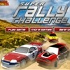 Giochi di Rally gratis online - Super Rally Challenge