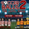 Giochi di calcio punizioni gratis online - Soccer Balls 2 - Level Pack