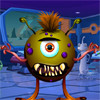 Baby Monster Dress Up - giochi dress up
