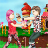 Kids and Candy - Gochi belli online