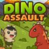 Giochi di difesa strategica - Dino Assault