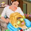 New facial salon - Giochi di estetista per il viso