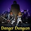 Danger Dungeon - Giochi di Avventura RPG